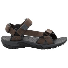 Jack Wolfskin Lakewood Ride Sandals Men teak